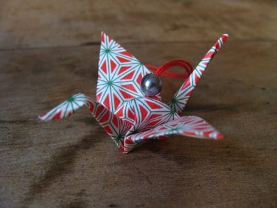 Origami-Kurs für Anfänger