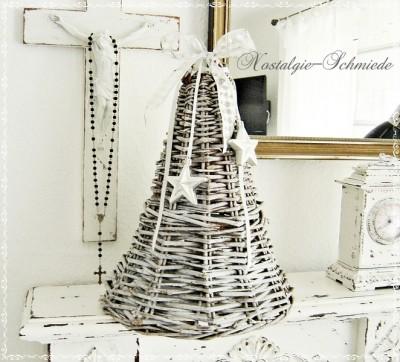 glocke weihnachtsdekoration geschenke bei handmade kultur. Black Bedroom Furniture Sets. Home Design Ideas
