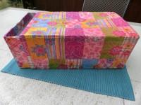 Geschenkverpackung oder Aufbewahrungs- und Ordnungsbox