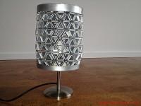 Meine Tetra-Pack-Lampe... oder eine Woche ohne Schlaf