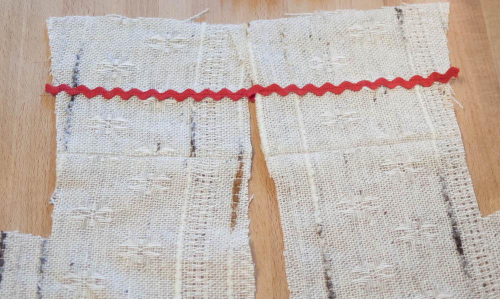 Nikolausstiefel Freebie Handmade Kultur