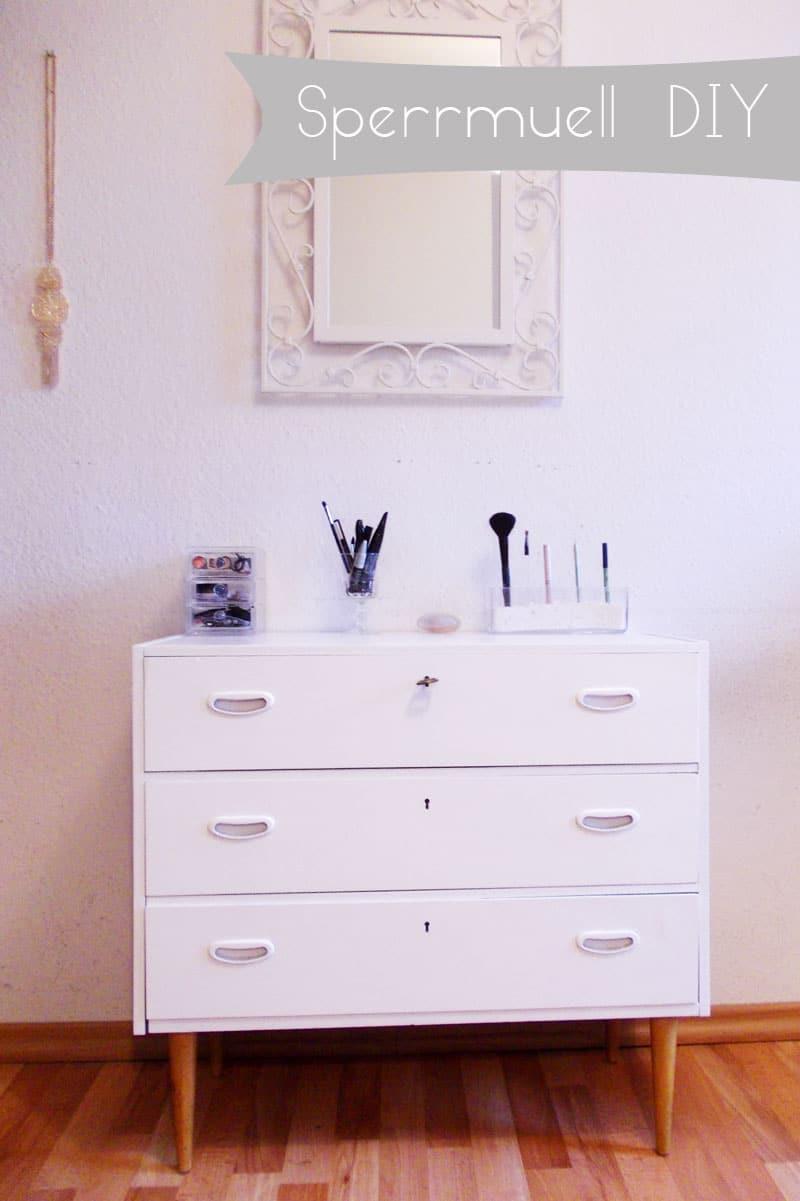 kommode lackieren kommode lackieren shabby ber ideen zu. Black Bedroom Furniture Sets. Home Design Ideas