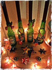 Upcycling X-MAS