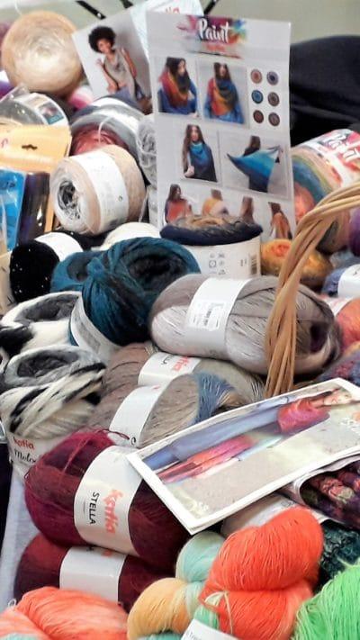 4. KASSELER  handmade, Design und KREATIV MARKT 7./8.11.