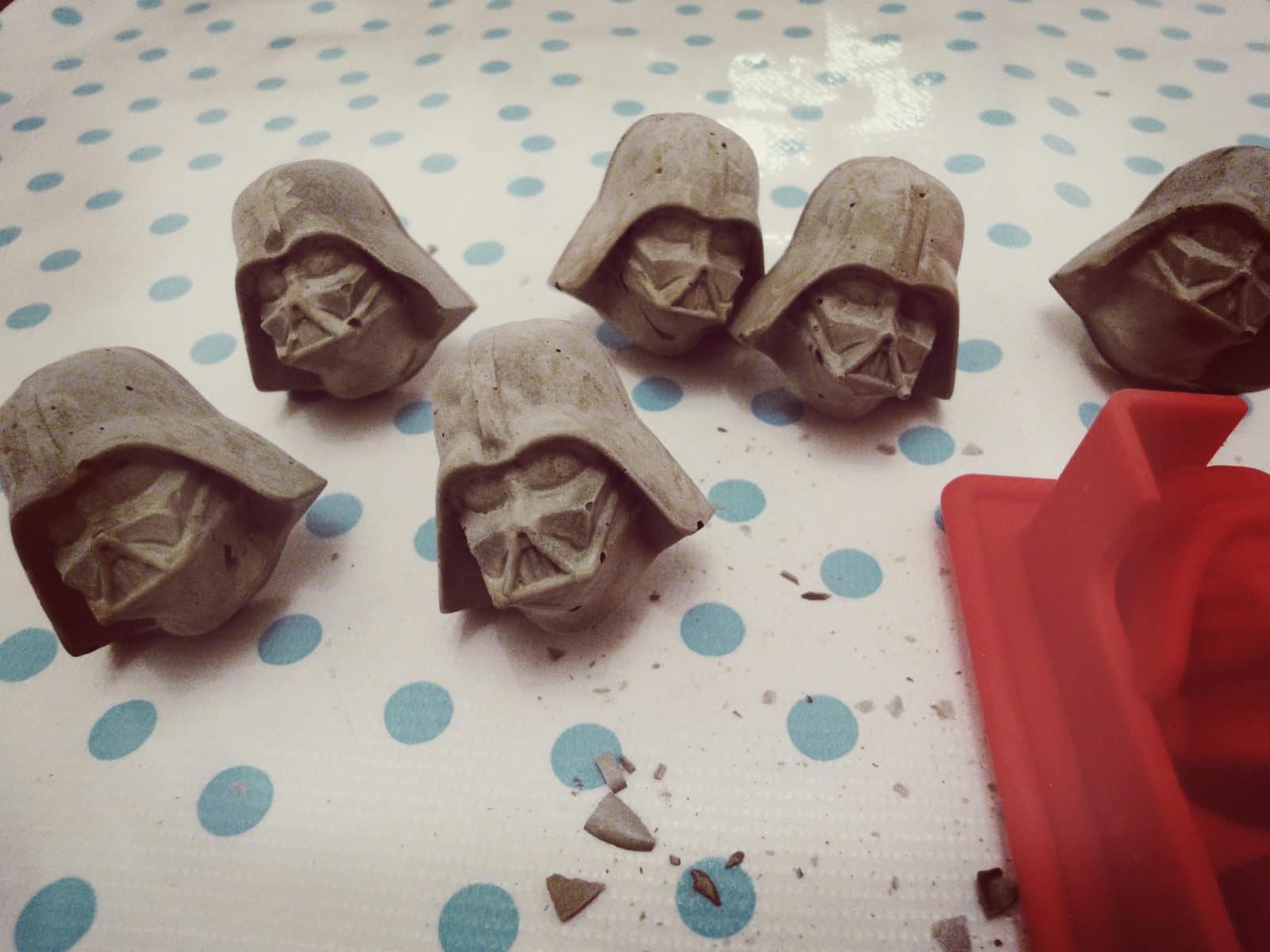 Geschenkidee Für Star Wars Fans Darth Vader Und Stormtrooper