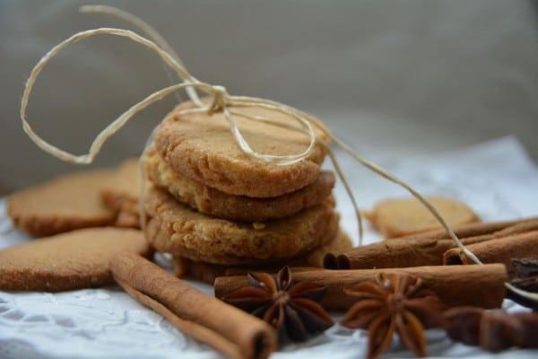 Honigkuchenplätzchen und ein sagenhafter Butterduft