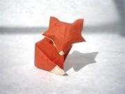 Origami-Fuchs