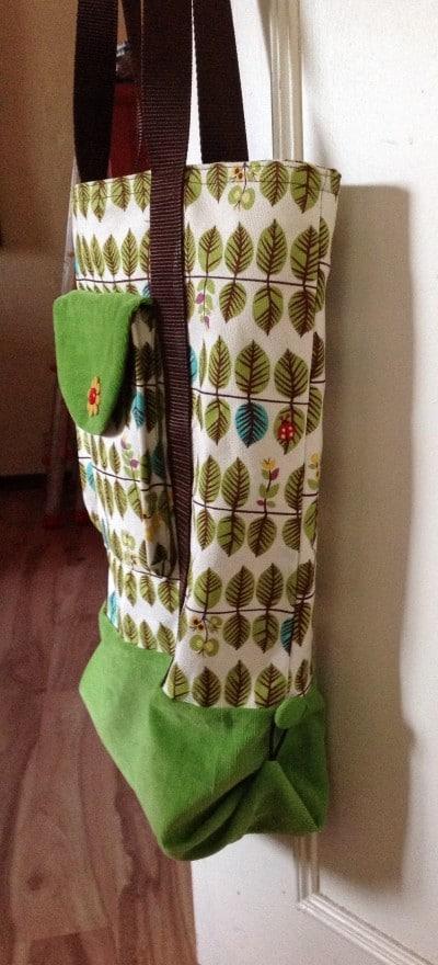 vorfreude auf den fr hling shopper von pattydoo gewinnspiel handmade kultur. Black Bedroom Furniture Sets. Home Design Ideas