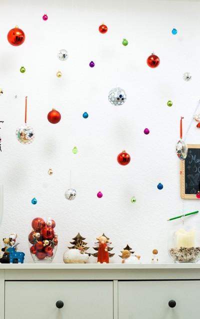 weihnachtsdeko ohne baum handmade kultur. Black Bedroom Furniture Sets. Home Design Ideas