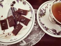 Süße Karamell-Toffees aus England