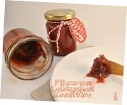 Pflaumen-Lebkuchen-Konfitüre