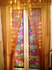 Weihnachsfenster