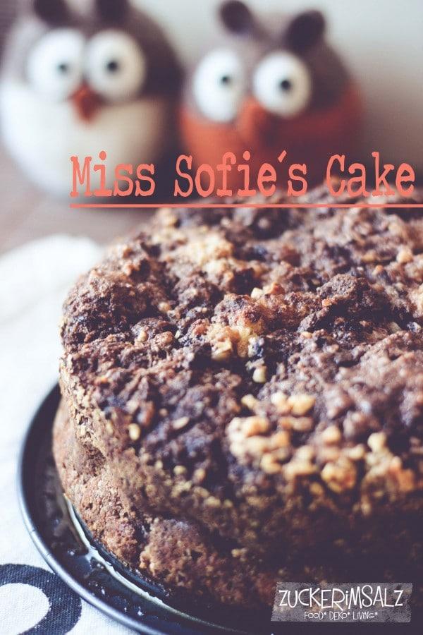 Miss Sofie´s Cake