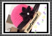 Winterzeit ist Mützenzeit: Mütze häkeln für Kinder