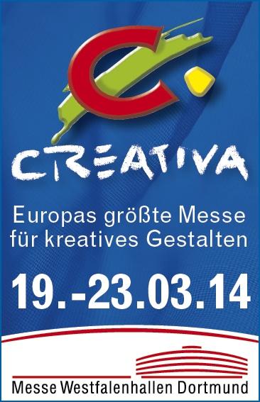 CREATIVA 2014 Dortmund