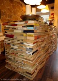 Bücher, mal ganz anders