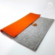 DIY: iPad Tasche