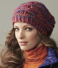 Oriental Color Mütze