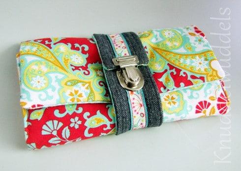 Portemonnaie passend zur Tasche