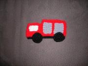 Feuerwehrmütze