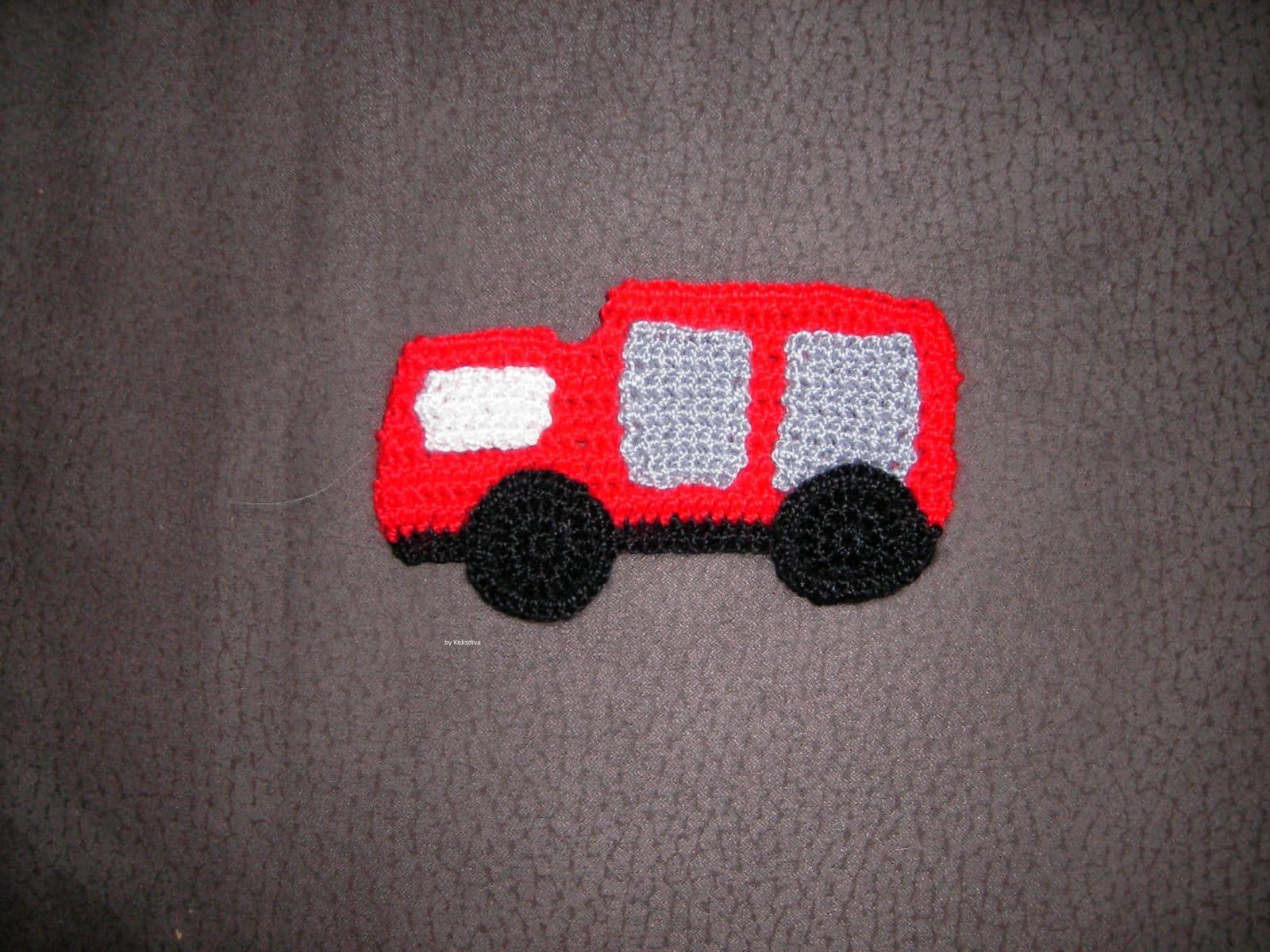 Feuerwehrmütze Handmade Kultur