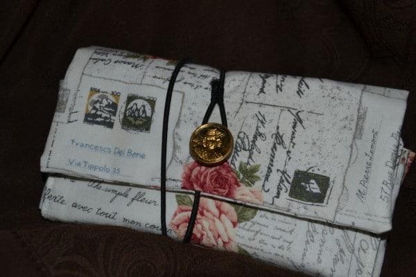 Mein Portemonnaie