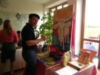 Hobby-, Künstler- und Ideenmarkt in Pliening am 29.10.17