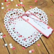 Aufreißer-Valentinstags-Wundertüte