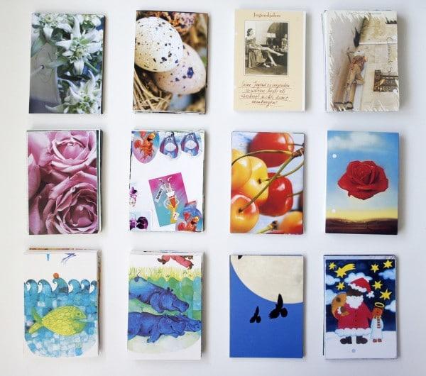 ewiger kalender erinnerungsbox handmade kultur. Black Bedroom Furniture Sets. Home Design Ideas