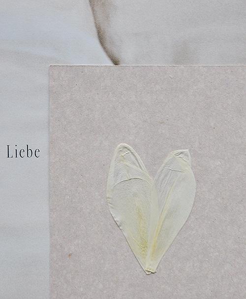 (Valentins-)Gruß-Karten