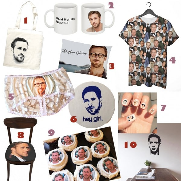 Der Hype um Ryan Gosling