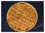 Apple/ Cherry Pie