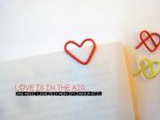 Lesezeichen im Zakka-Stil