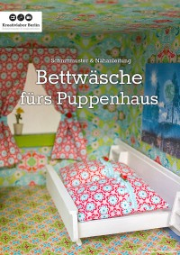 Bettwäsche für das Puppenhaus