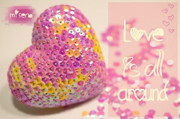 Ein Herz für ...