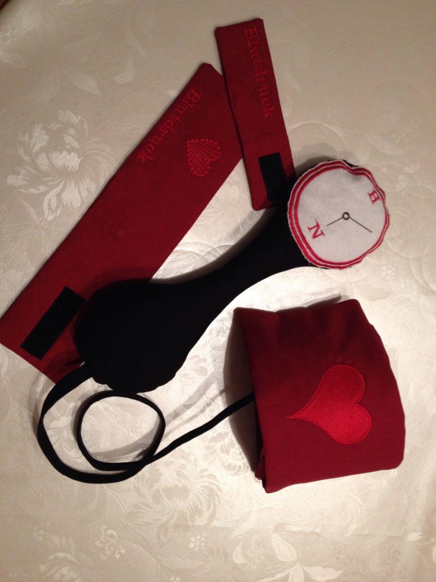 Blutdruckmessgerät für Kinder