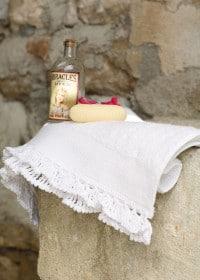 Handtuchspitze