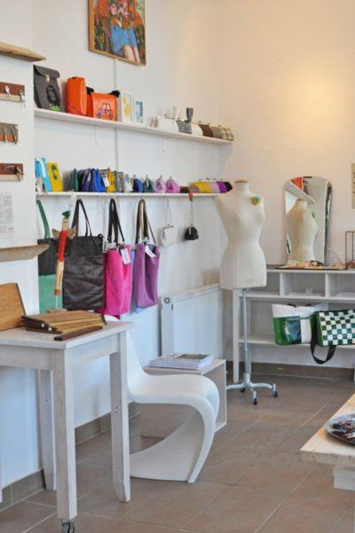 siebenmachen Atelierladen