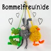 Bommelfreu(n)de