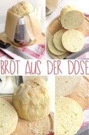 [backen] Brot aus der Dose!
