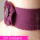 DIY Halsband