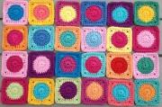Tutorial Mini Squares
