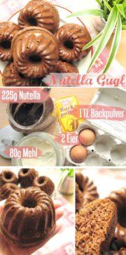 [backen] Nutella Gugl