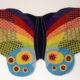 Schmetterlingskostüm