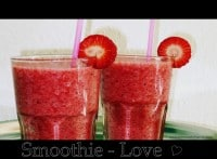 Smoothie - Love