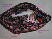 Handtaschen Organisations Täschchen