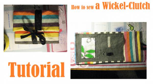 Wickel-Clutch