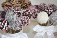 Supereasy Cake Pops