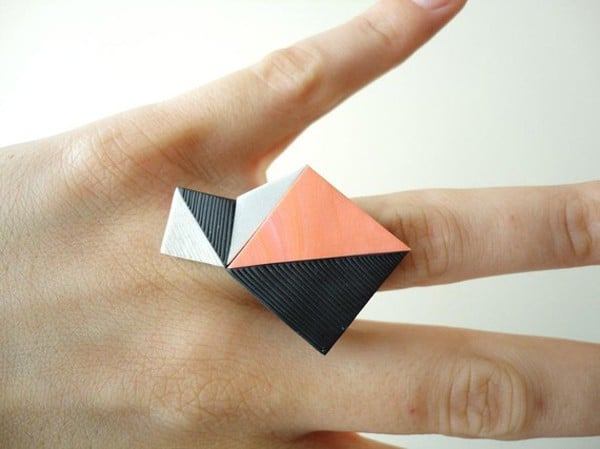 DU it yourself: Origami-Inspiration