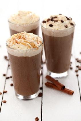 Rezeptidee für Espresso Freunde